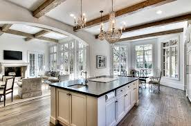 transitional kitchen lighting. modren kitchen view in gallery lovely chandeliers light up this transitional kitchen  houston throughout kitchen lighting