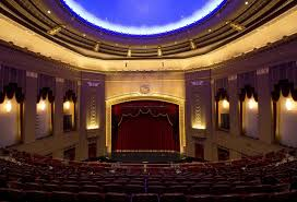 Stiefel Theatre Seating Chart St Louis Stifel Theatre Formerly Known As Kiel Opera House And