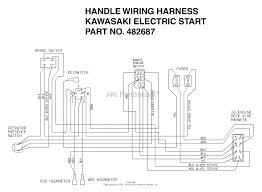 scag swz 17ka s n 8200001 8209999 parts diagram for handle zoom