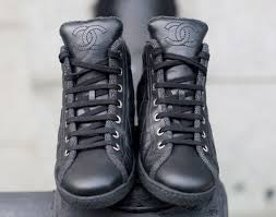 chanel men shoes. check out all the details of sneaker after jump\u2026 chanel men shoes