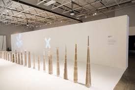 architectural engineering models. Delighful Engineering A Row Of Intricately Detailed Architectural Models Take Centre Stage At  This Popup Exhibition Celebrating The Beauty Engineering By Skidmore Owings  Inside Architectural Engineering Models H