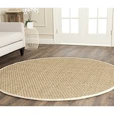 charisma indoor outdoor 6 foot round braided rug by rhody pertaining