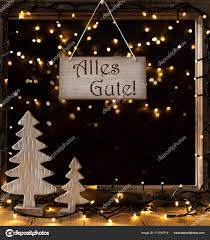 Best Christmas Window Lights Window Lights In Night Alles Gute Means Best Wishes