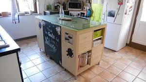 Ikea Cuisine Ilot Finest Cuisine Bois Frene U Paris With Ikea