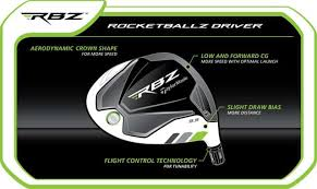 New Taylormade Rocketballz Drivers Are Fast Lightweight And