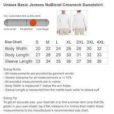 Jerzees Hoodie Size Chart Amazon Com Satanic Baby Sweatshirt Unisex Jerzees Crewneck