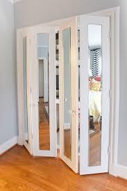 bi fold doors interior style