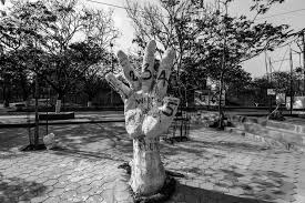 about hyderabad essay hym hyderabad youth mirror essay about  the unspeakable violence of caste lessons from for hyderabad a sculpture at the velivada on the