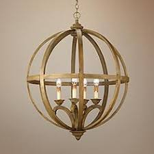 currey and company lighting fixtures. Currey And Company Axel Orb 5-Light 32\ Lighting Fixtures N
