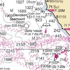 Central Coast Ca California Tides Weather Coastal News