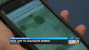 My Chart New Hanover New Hanover Regional Medical Center Unveils New Smartphone App