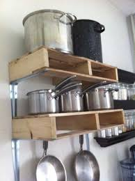 27 diy kitchen pallet project ideas