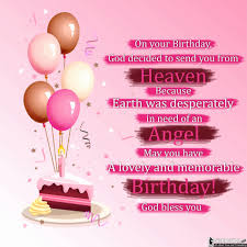 Sweet Happy Birthday Quotes