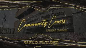Canvas Church - Community Convos Episode Two | Facebook