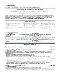 Marketing Resume Templates Noxdefense Com