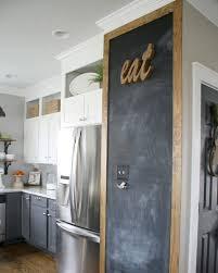 chalkboard art ideas for kitchen