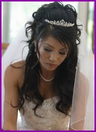 Coiffure Mariage Diademe Voile 372379 Coiffure Mariage