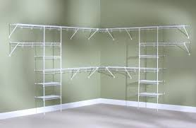 wire closet shelving kits closets wire shelving wire closet shelving