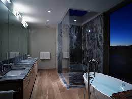 modern mansion master bathroom. Amagansett, NY Modern House Master Bath Mansion Bathroom O