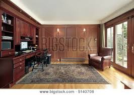 office paneling. image of cherry wood paneled library office paneling r