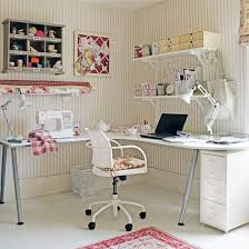 ikea home office images girl room design. Cute White Home Office In Sewing Room Ideas On Detail Page, Daily Interior Inspiration From HeimDecor. : Ikea Images Girl Design O