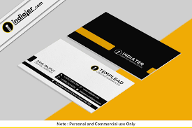 visting card format free best accountant visiting card psd template indiater