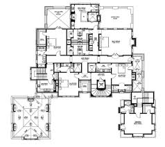 ranch house plans with basement. House Plan Atrium Ranch Plans Walkout Basement Floor Beautiful Decor Of With