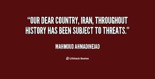 Iran For Country Quotes. QuotesGram via Relatably.com