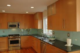 Image Cabinets Glass Kitchen Backsplash Glasskote Usa Glasskote Glass Kitchen Backsplash