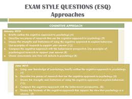 essay about cognitive approach words edu essay essay about cognitive approach words