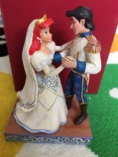 Small Picture Disney Traditions 4056749 Wedding Bliss Ariel Prince Eric