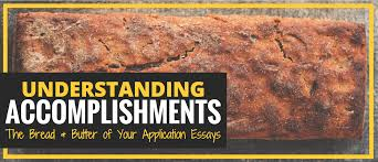 defining accomplishments in the context of admissions what is an accomplishment get your guide to writing a compelling and creative leadership essay