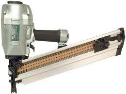 hitachi framing nail gun. hitachi nr90ac2 framing nailer (discontinued by manufacturer) - power nailers amazon.com nail gun