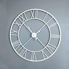 large wall clock uk huge wall clock ing the link large skeleton wall clocks large