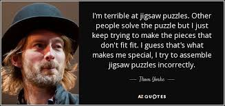 Jigsaw Quotes Delectable 48 Best Quotes About Terrible Terrible Quotes QuotesOnImages