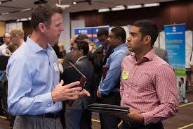 what to do at career fair what to do after the fulton schools career fairs joyces career