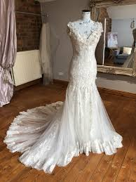 Wedding Dress With Lights Ian Stuart City Lights Wedding Dress On Sale 76 Off