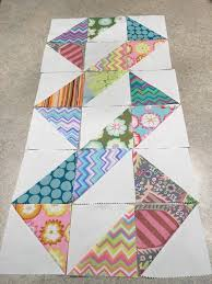 517 best Quilts to Make! images on Pinterest | Colors, Flying ... & This would make a great table runner pattern -- just add a few more rows to  make the quilt longer. Adamdwight.com