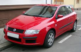 File:Fiat Stilo front 20080118.jpg - Wikimedia Commons