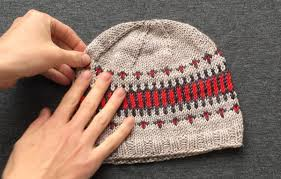 Fair Isle Knitting Patterns Custom Ideas