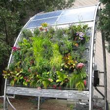 Small Picture Deidres vertical vegetable garden Appropedia The