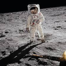 Buzz Aldrin Apollo 11