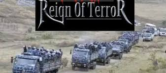 reign of terror essay the reign of terror essay the reign of terror