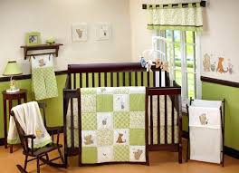 monsters inc baby bedding incredible baby classic pooh my friend piece crib bedding set of the monsters inc baby bedding