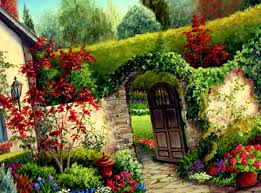 Small Picture Flower Garden Landscape Click image for more detailsThis is