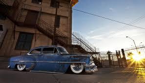 1954 Chevy 210 Deluxe LS Swap Original Patina for sale in Chandler ...