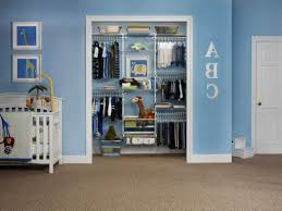 Kids' Closets: Clothing And Toy Storage For Boys And Girls