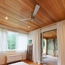 cirrus hugger ceiling fan optional light the modern fan company