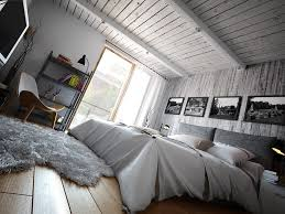 Home Designs: Artsy Bedroom Design - Artistic