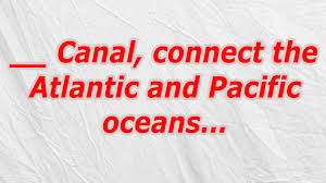 Image result for the Atlantic and Pacific oceans